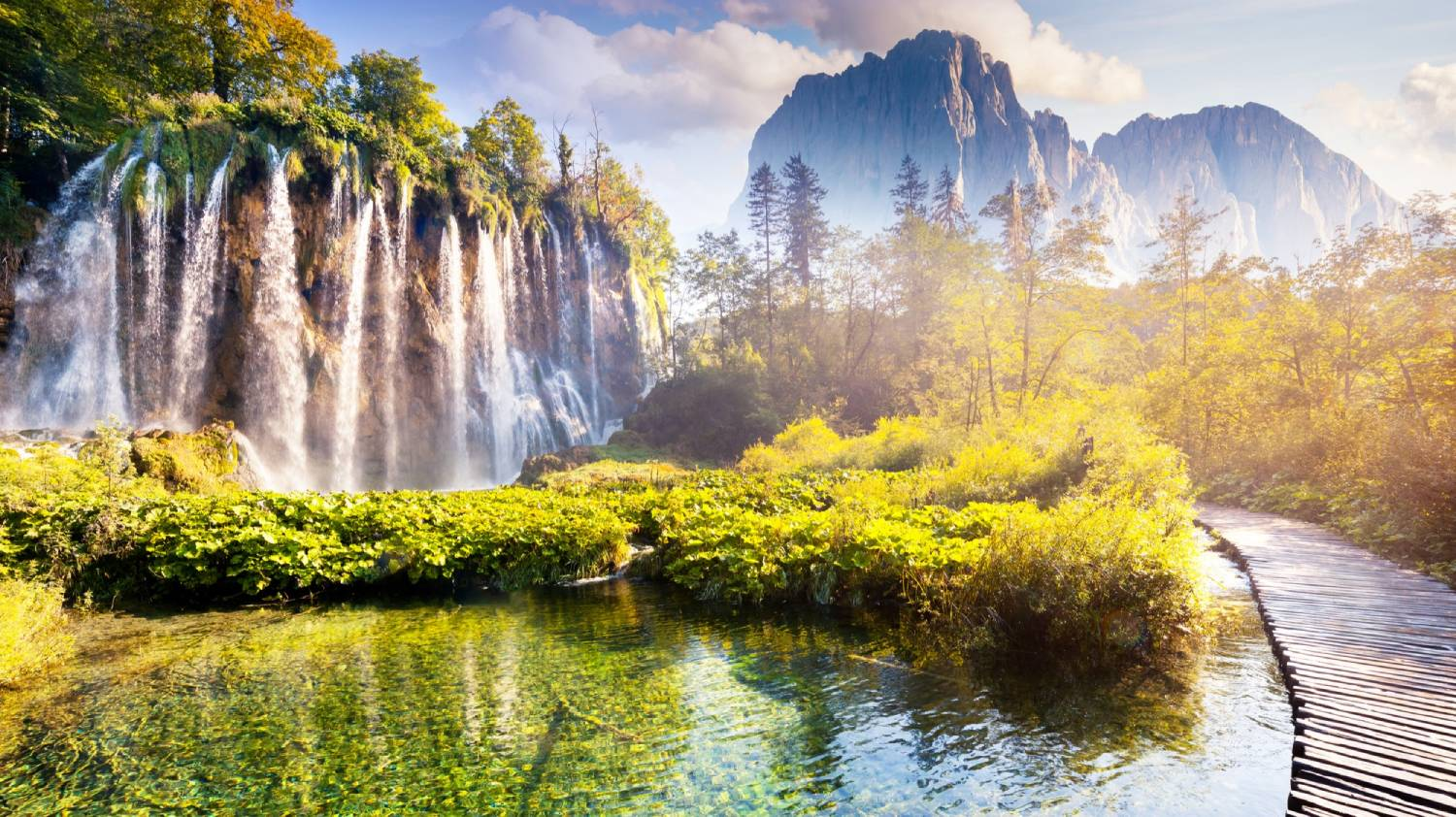 Plitvice Lakes National Park - Things To Do In Dubrovnik