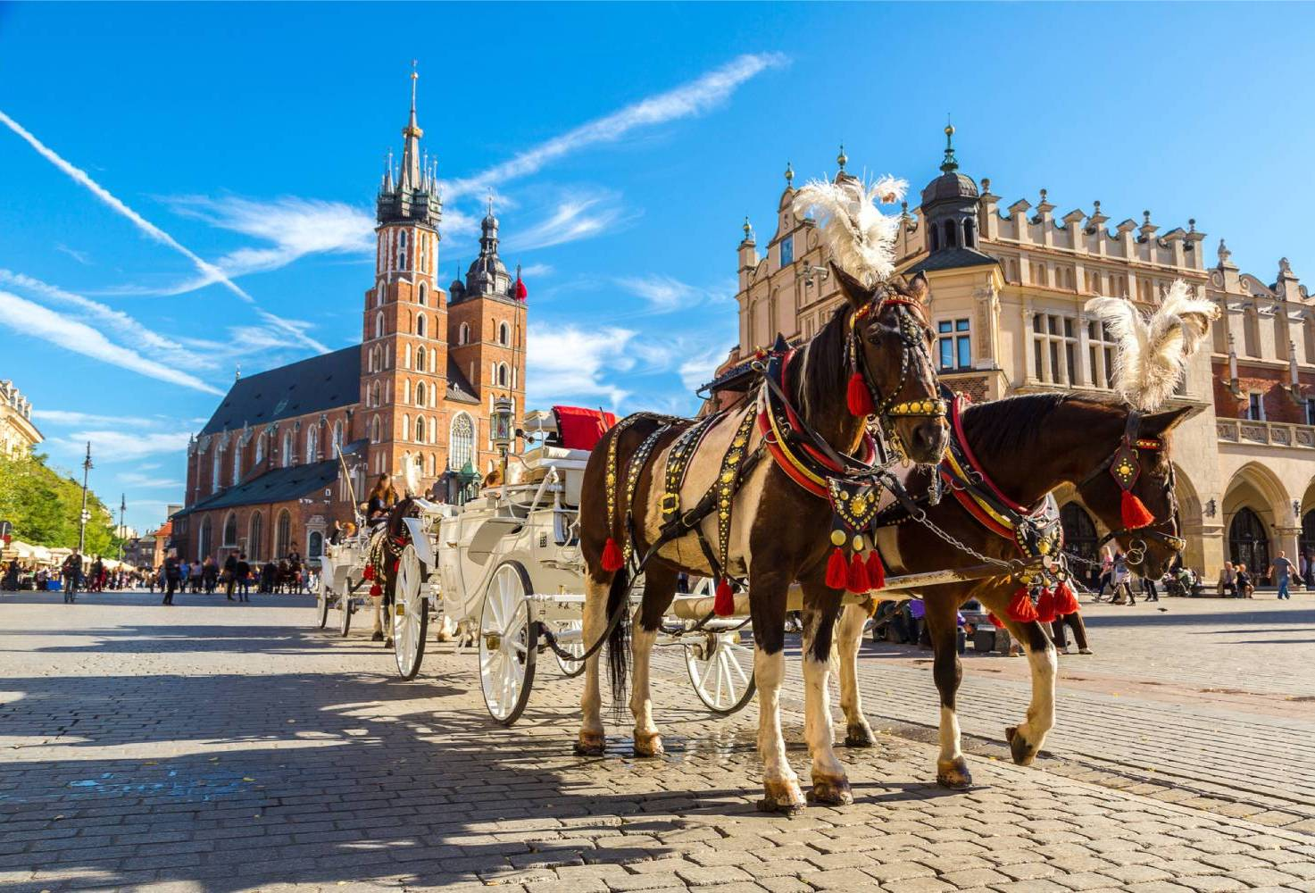 Poland - The Best Countries To Visit In Europe