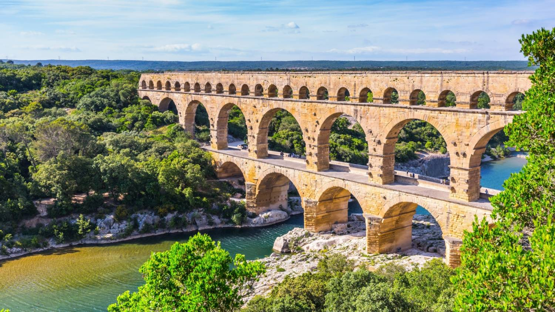 Pont du Gard - Things To Do In Avignon