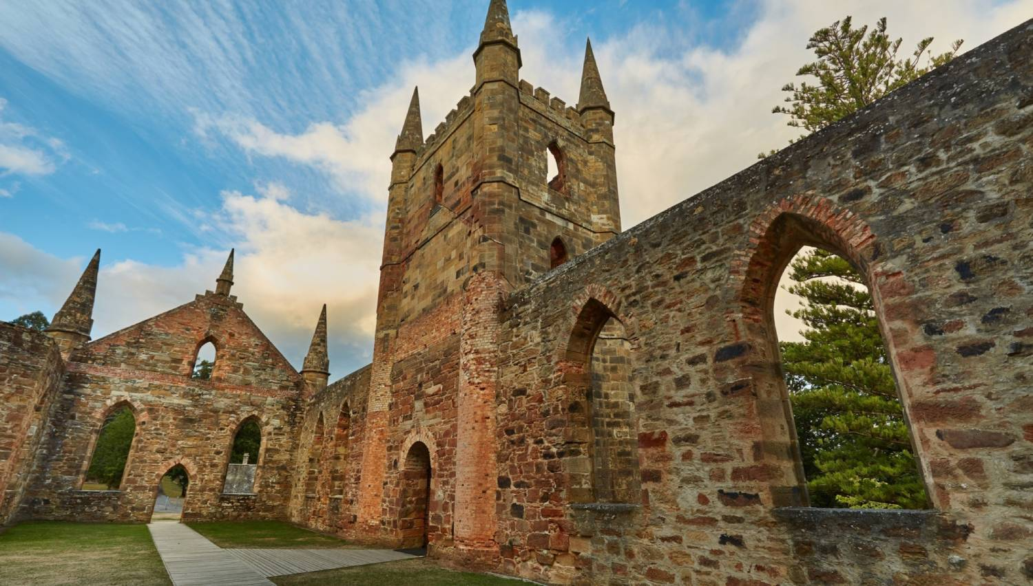Port Arthur - Things To Do In Hobart