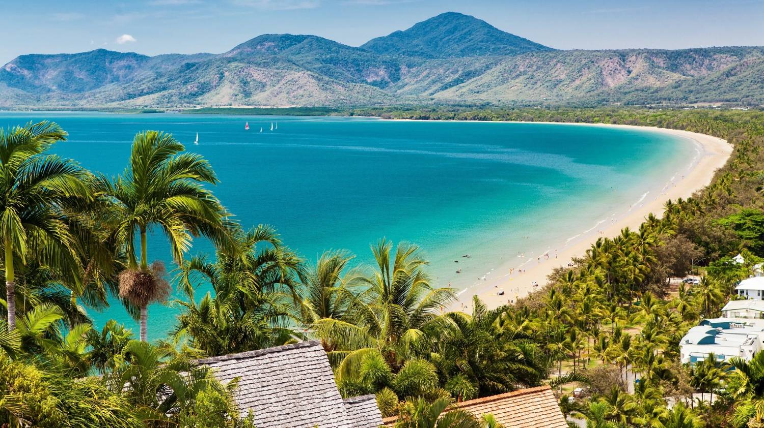 Port Douglas - Things To Do In Cairns