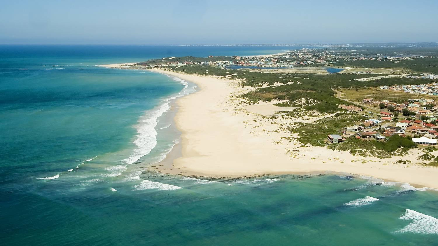 Port Elizabeth - The Best Places To Visit In South Africa