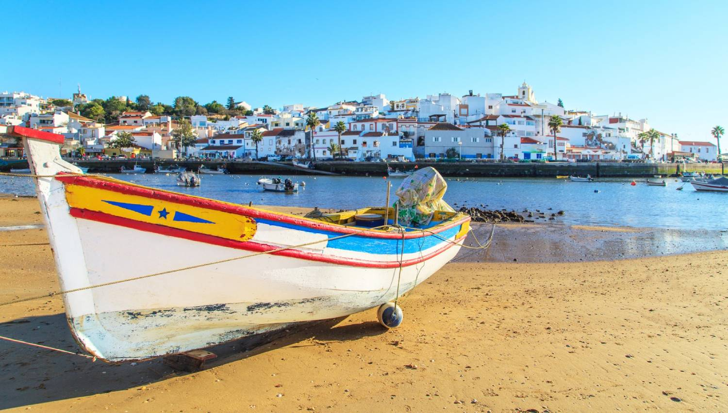 Portimao - The Best Places To Visit In Portugal