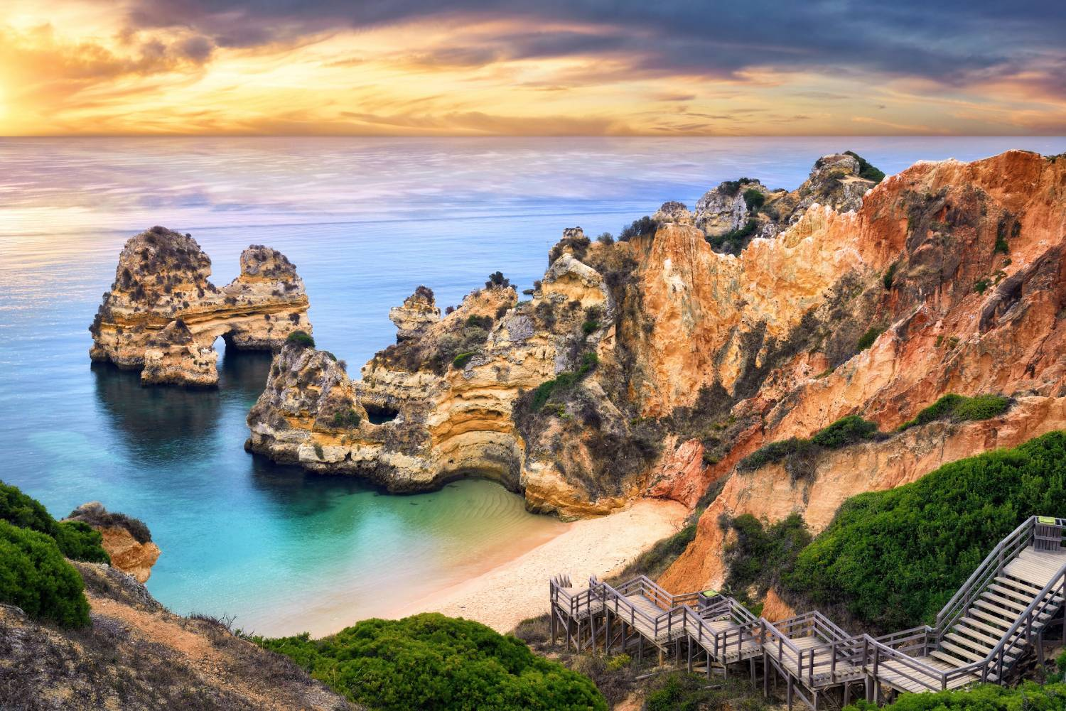 Portugal - The Best Countries To Visit In Europe