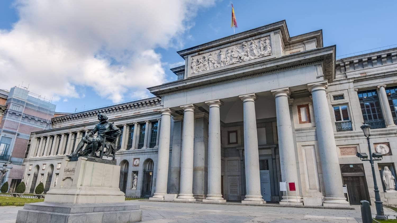 Prado Museum (Museo del Prado) - Things To Do In Madrid