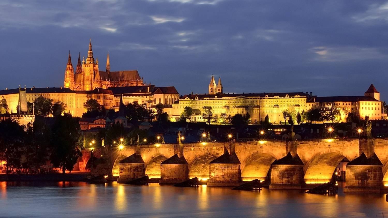 Prague Castle (Prazsky Hrad) - Things To Do In Prague