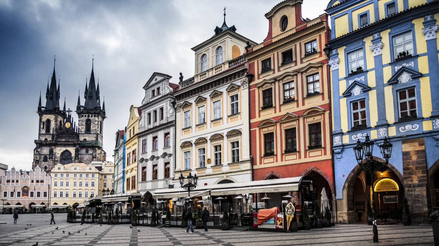 Prague Old Town (Stare Mesto) - Things To Do In Prague
