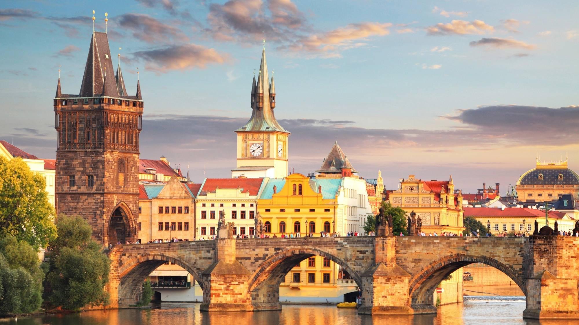 Prague - Travel Blog