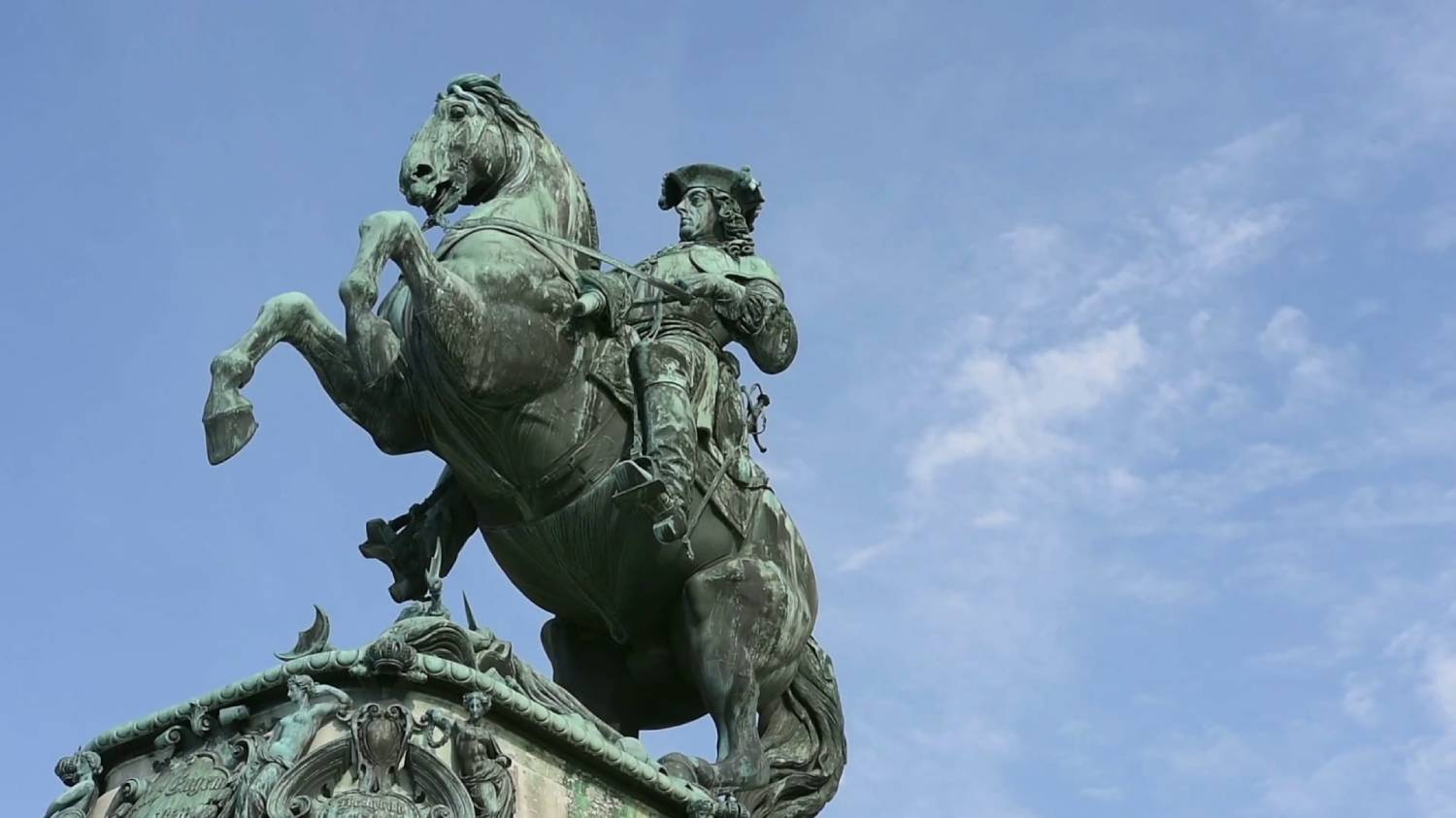 Prince Eugene Statue - Things To Do In Vienna
