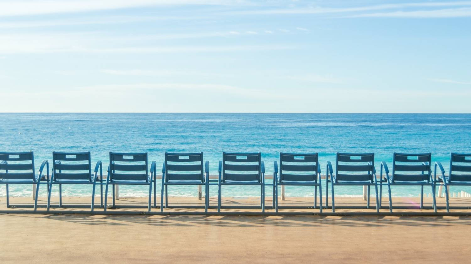Promenade des Anglais - Things To Do In Nice