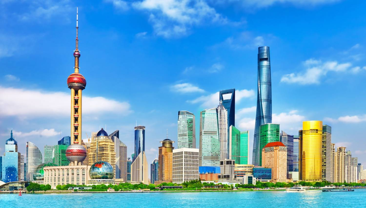 Pudong - Things To Do In Shanghai