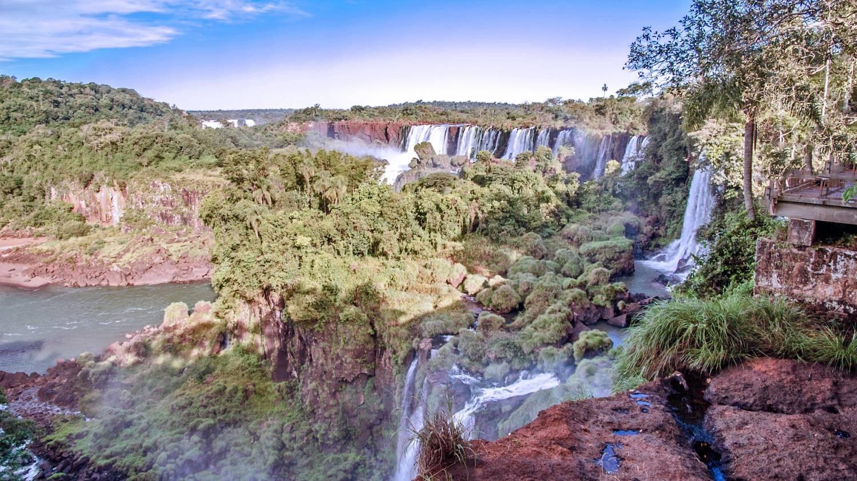 Puerto Iguazu - The Best Places To Visit In Argentina