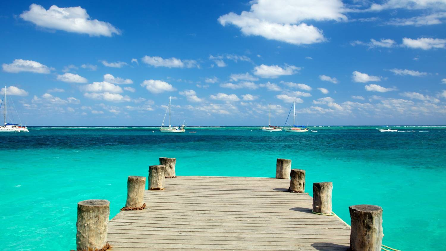 Puerto Morelos - The Best Places To Visit In Mexico