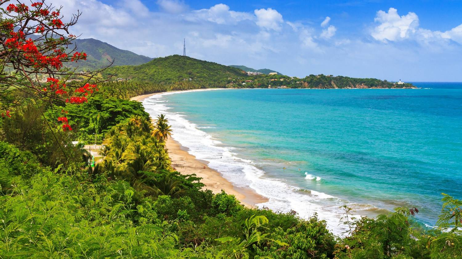 Puerto Rico - The Best Countries To Visit In Central America