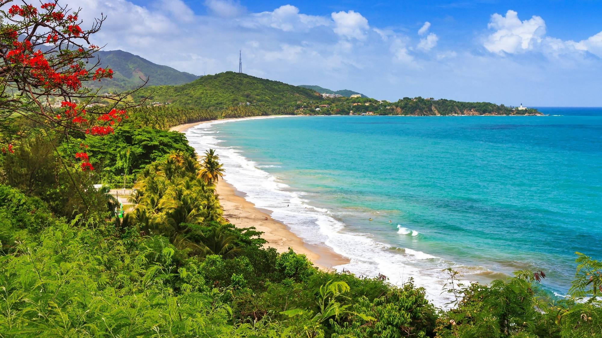 Puerto Rico - Travel Blog