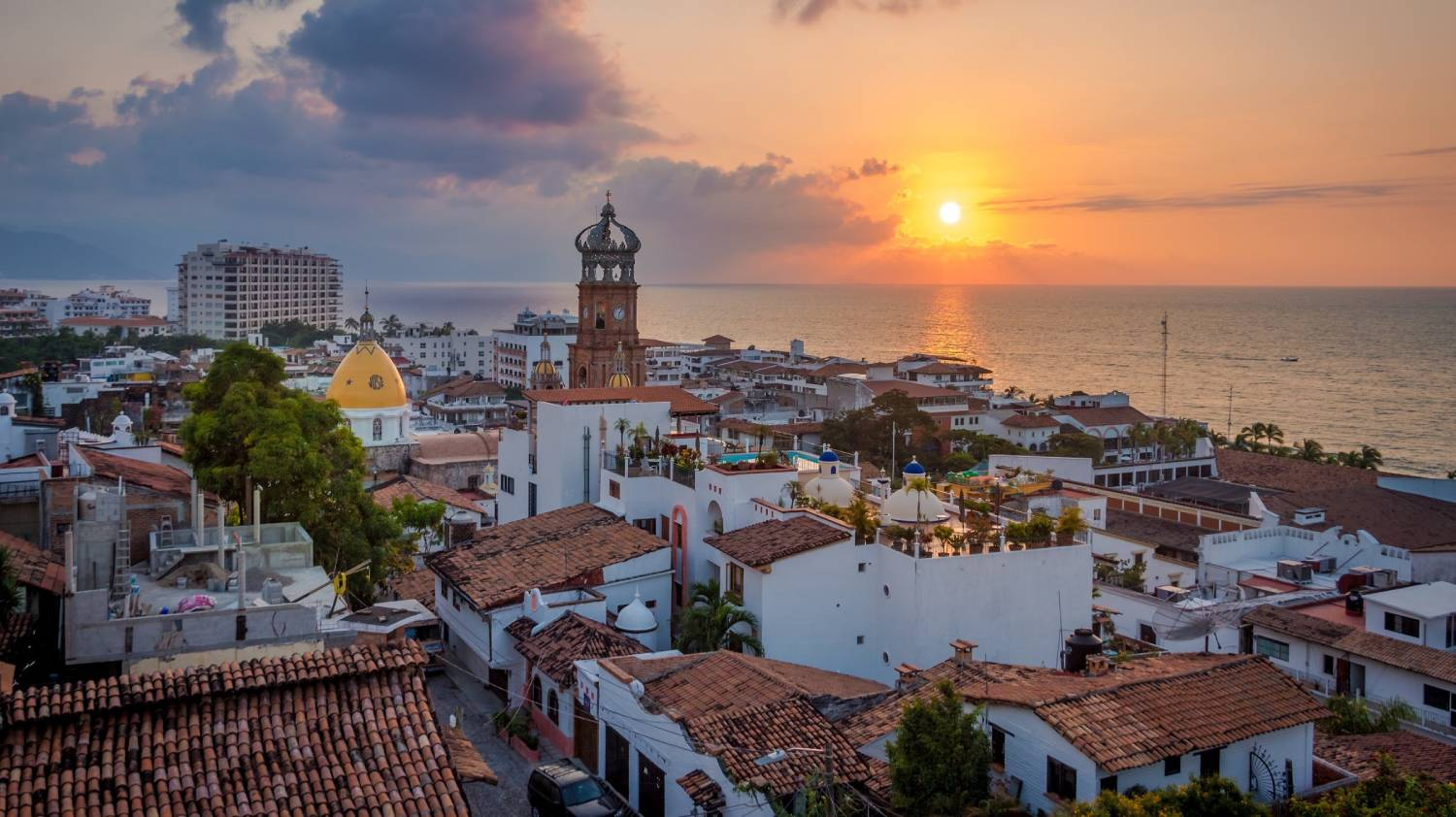 Puerto Vallarta - The Best Places To Visit In Mexico