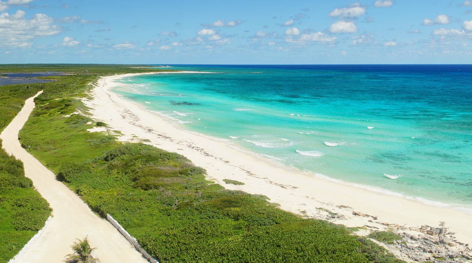 Punta Sur Ecological Park - Things To Do In Cozumel