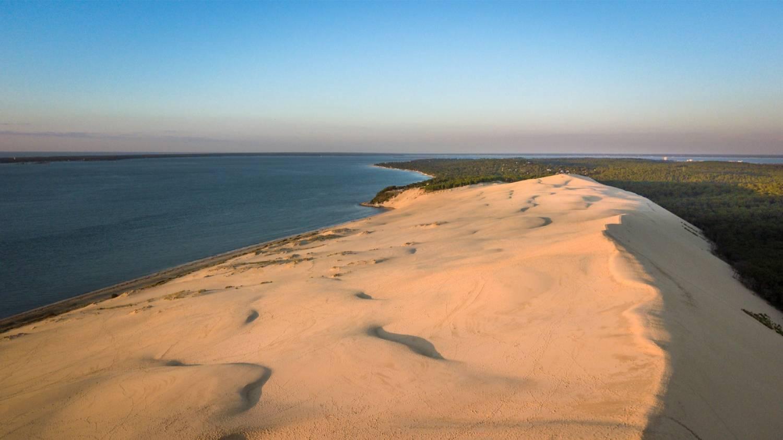 Pyla Dune (Dune du Pilat) - Things To Do In Bordeaux
