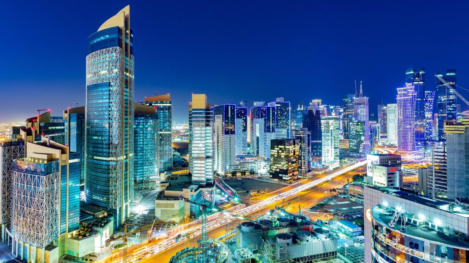 Qatar - The Best Countries To Visit In The Middle East