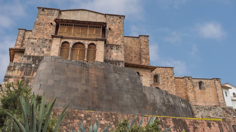 Qorikancha - Things To Do In Cusco