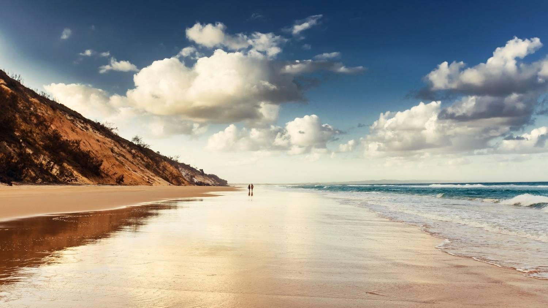 Rainbow Beach - Things To Do On The Sunshine Coast