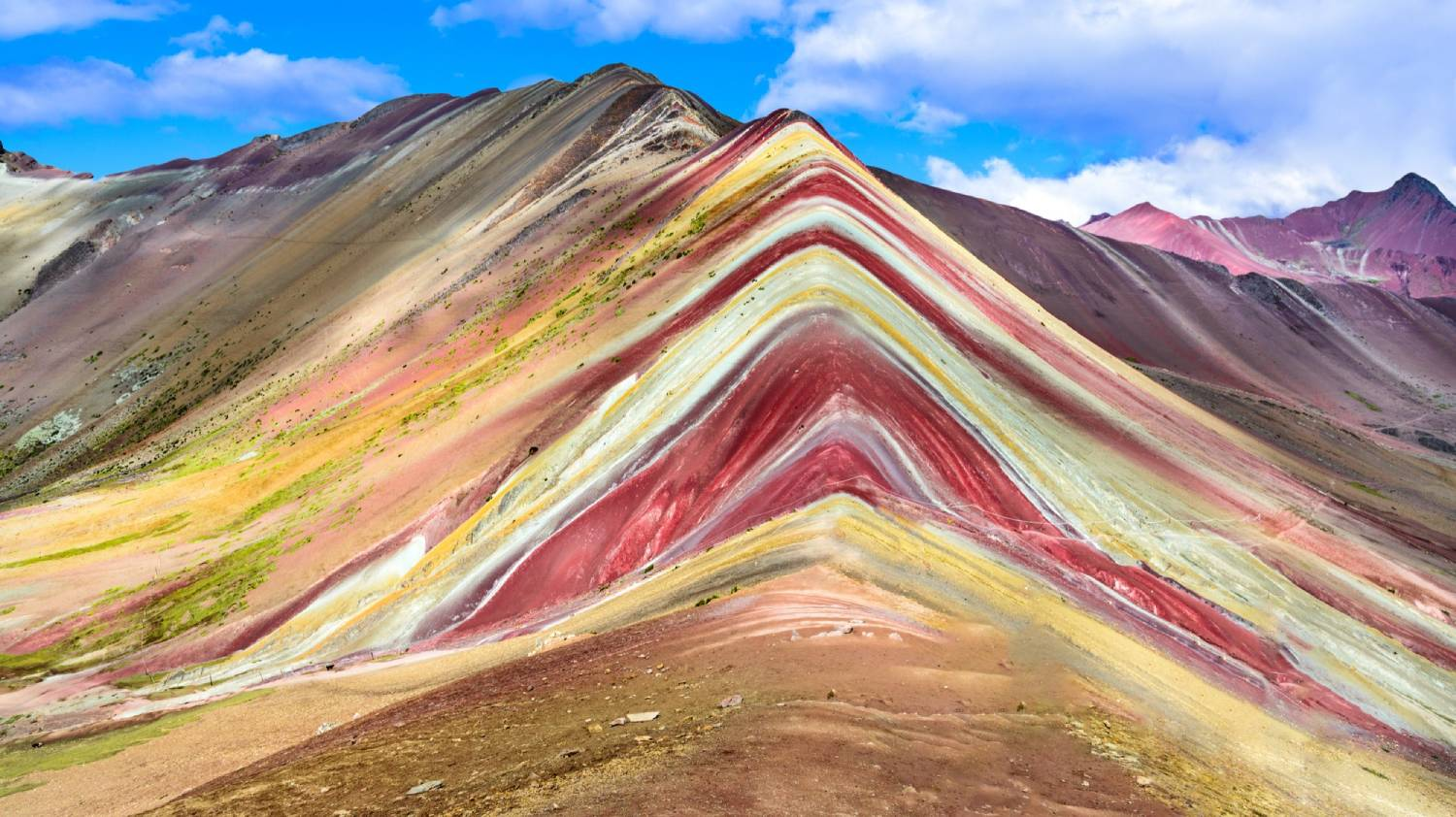 Rainbow Mountain (Vinicunca) - Things To Do In Cusco