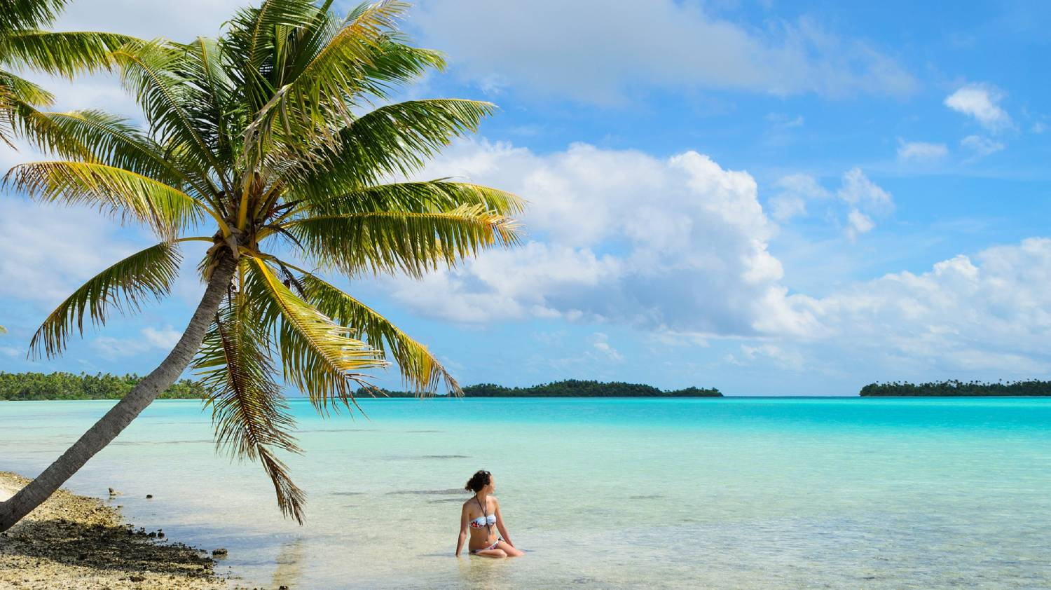Rangiroa - The Best Places To Visit In French Polynesia