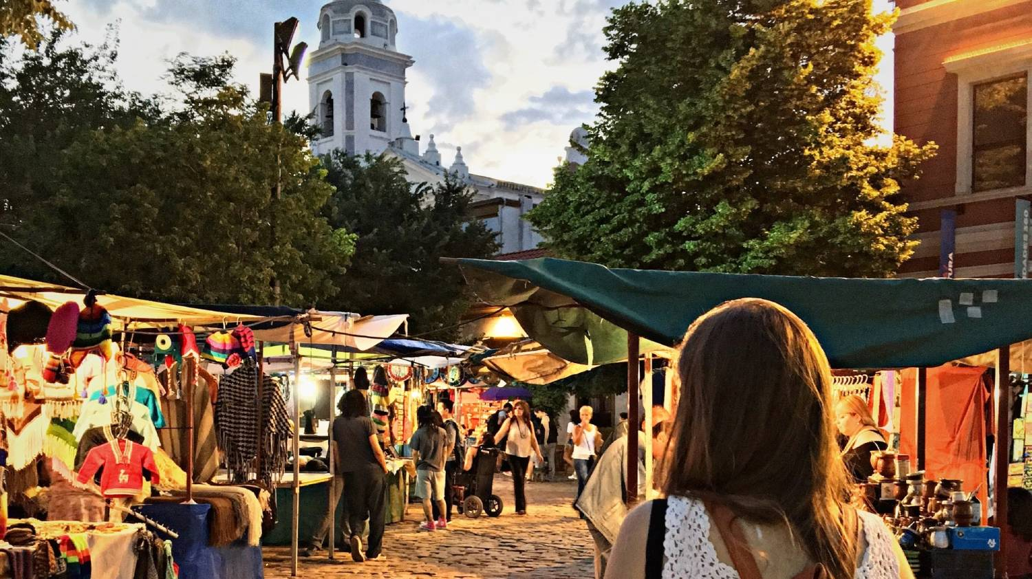 Recoleta - Things To Do In Buenos Aires