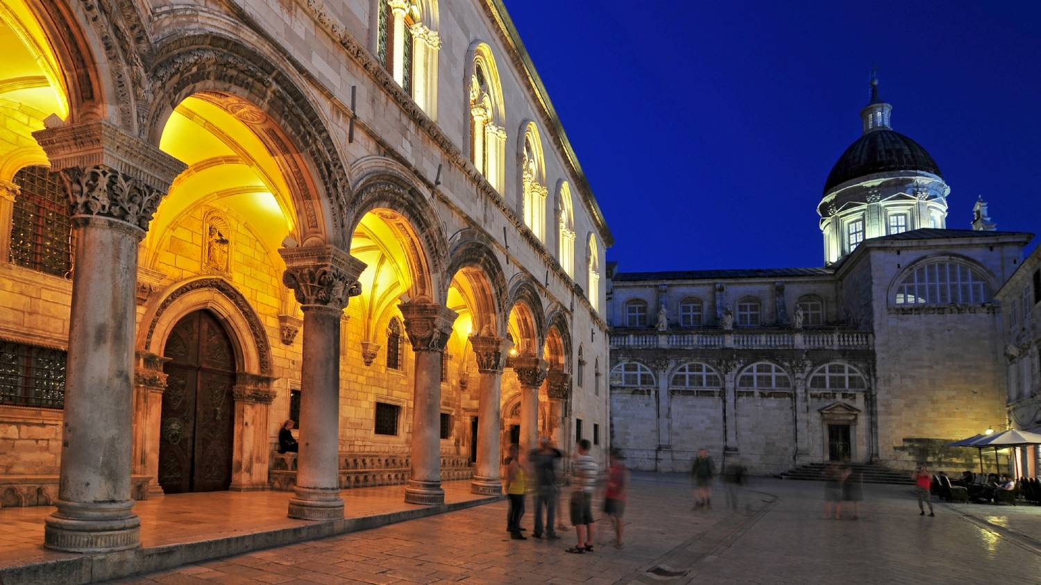 Rector's Palace - Things To Do In Dubrovnik
