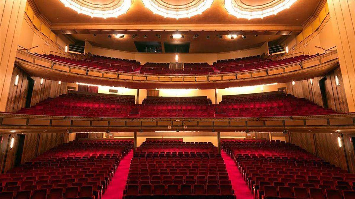 Regent Theatre - Things To Do In Melbourne