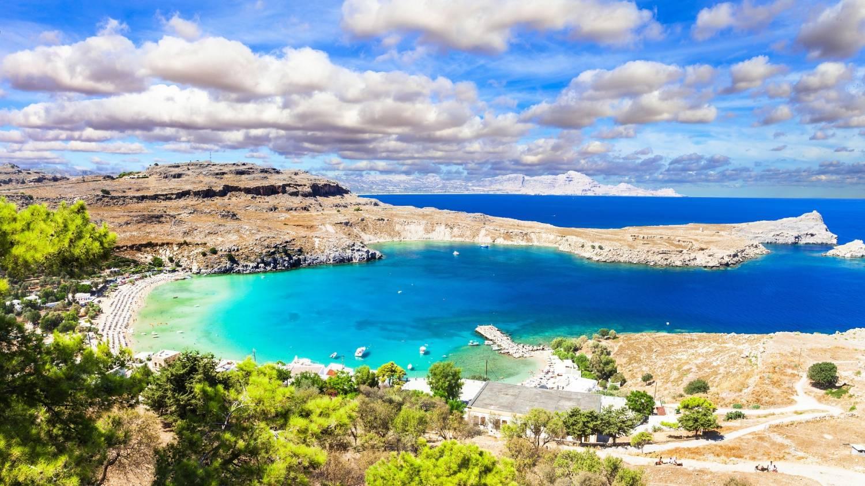 Rhodes - Travel Blog