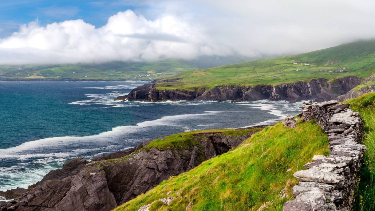 Ring of Kerry - The Best Places To Visit In Ireland