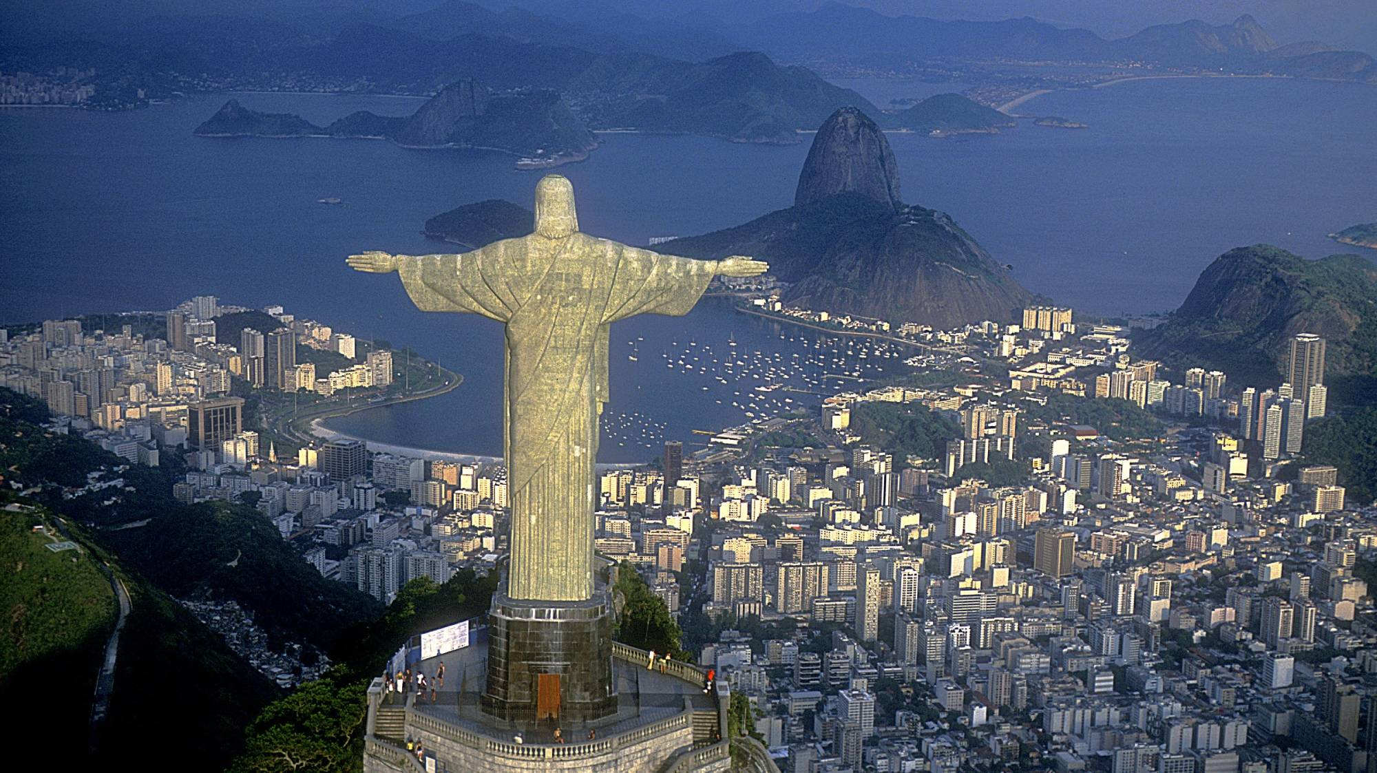 Rio De Janeiro - Travel Blog
