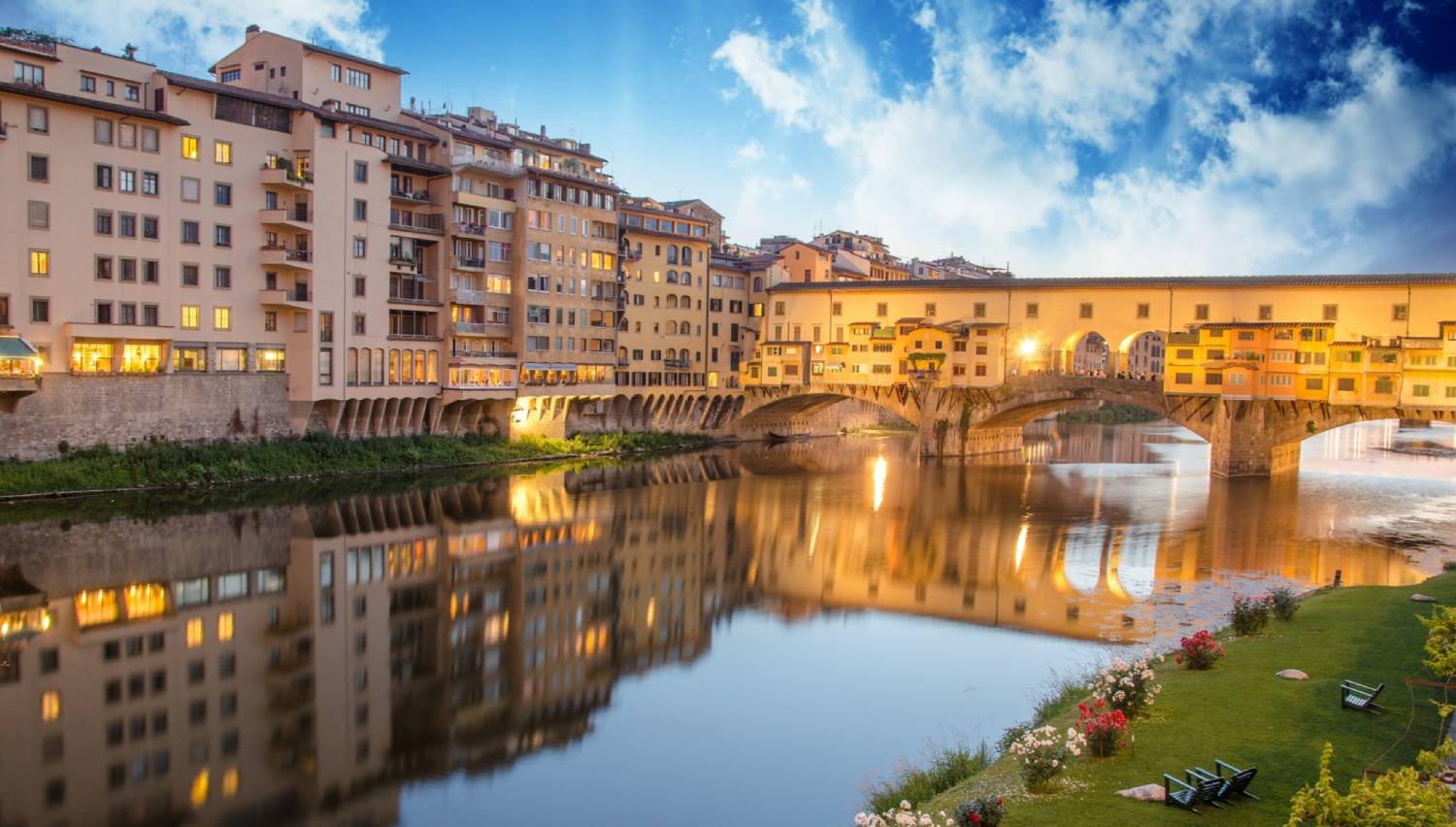 River Arno - Things To Do In Florence