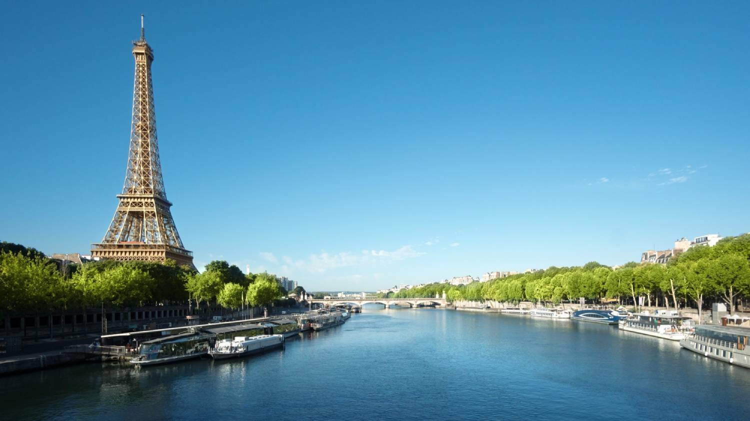 River Seine - Things To Do In Paris