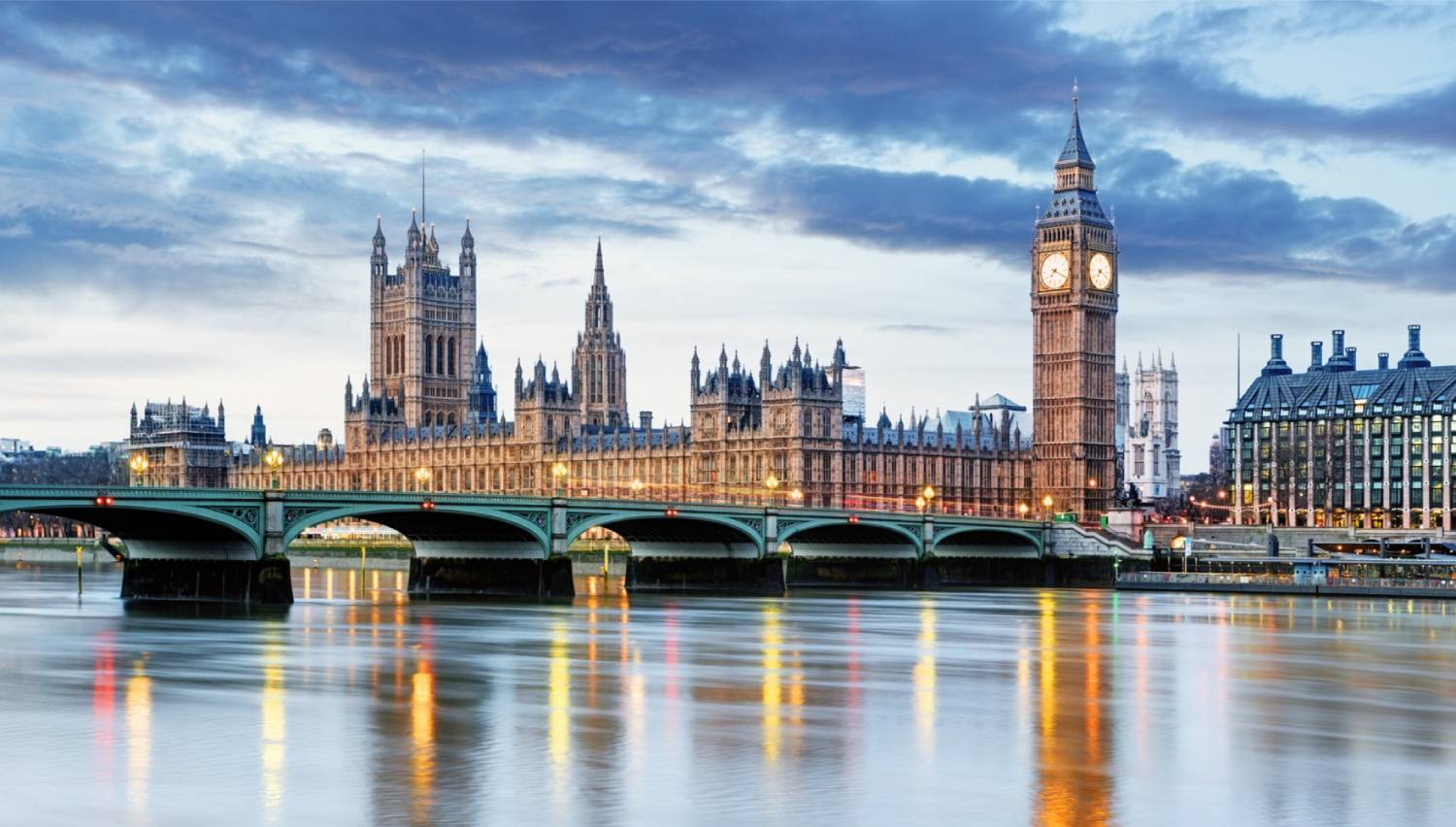 River Thames - Things To Do In London