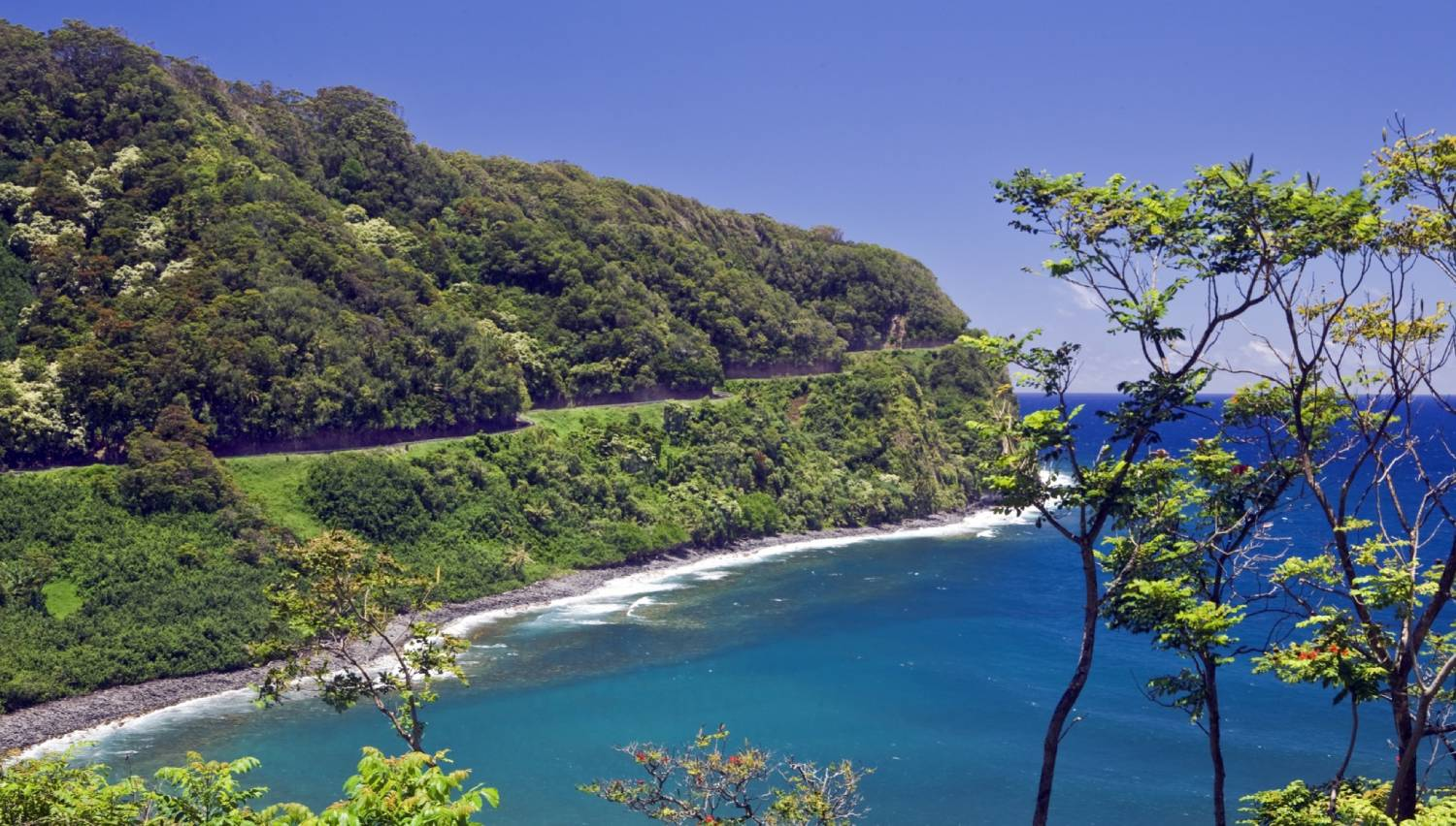 Road to Hana - Things To Do In Hawaii