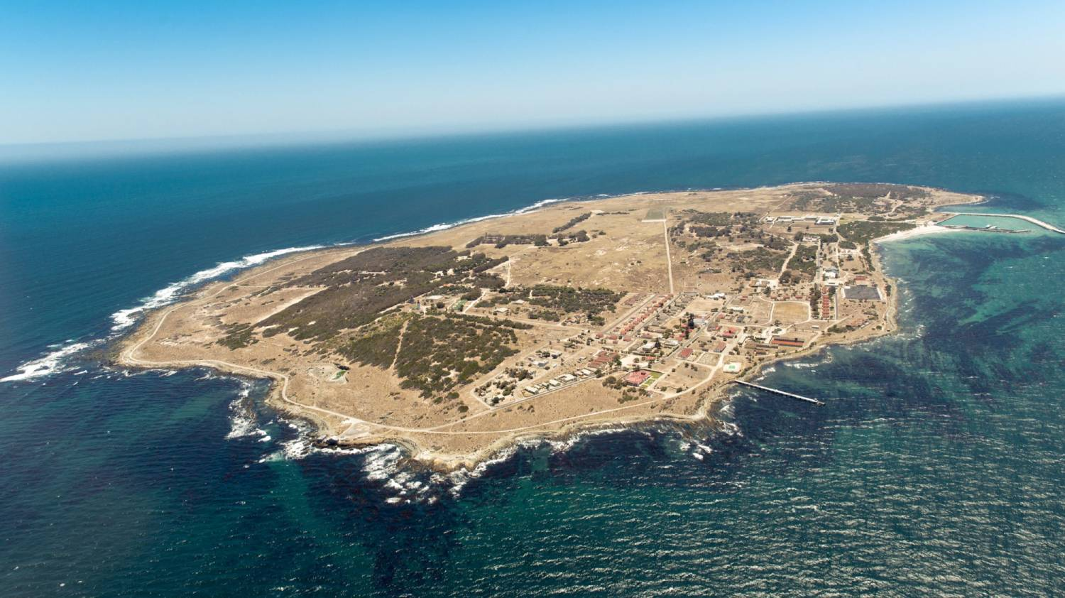 Robben Island - Things To Do In Cape Town