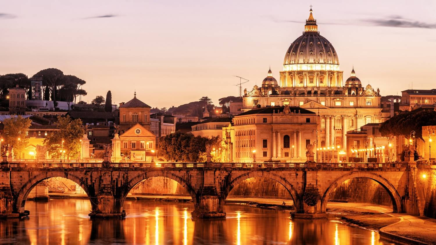 Rome - The Best Places To Visit In Italy