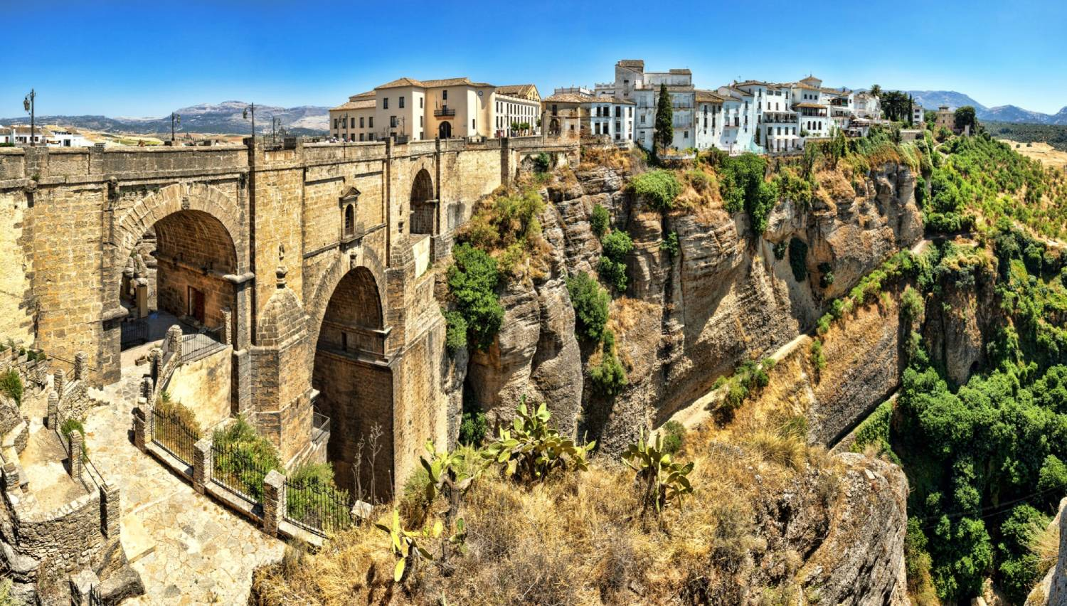 Ronda - The Best Places To Visit In Spain