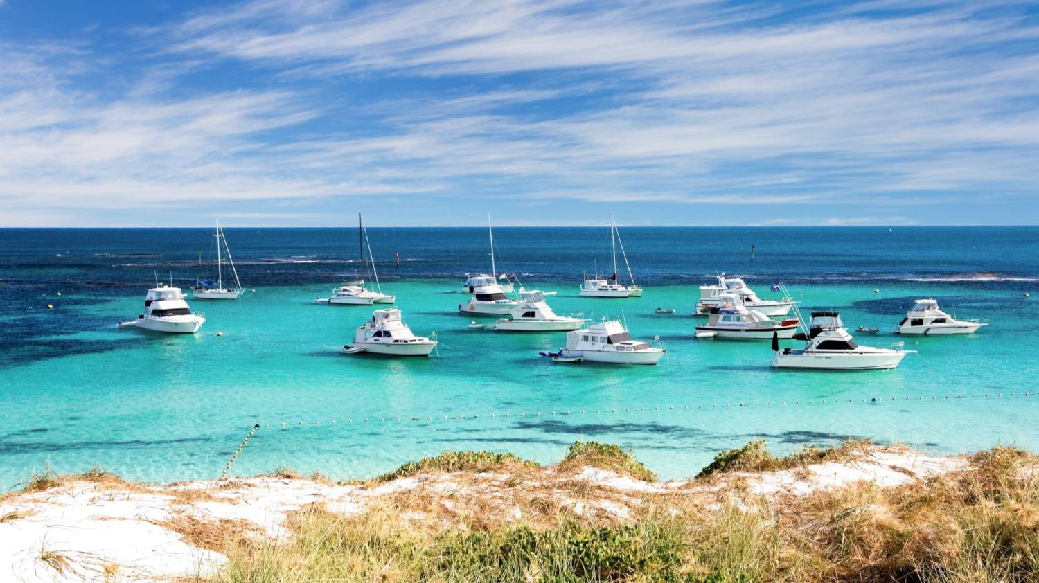Rottnest Island - The Best Places To Visit In Australia