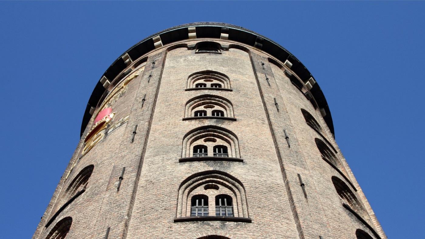 Round Tower (Rundetarn) - Things To Do In Copenhagen