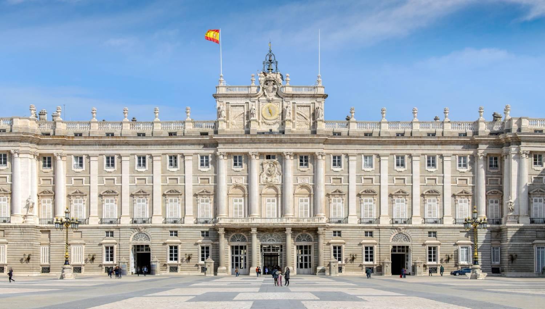 Royal Palace (Palacio Real) - Things To Do In Madrid