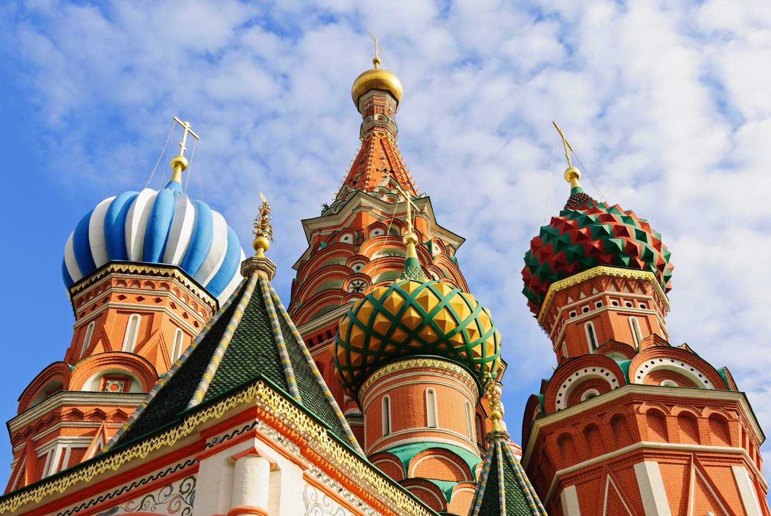 Russia - The Best Countries To Visit In Europe