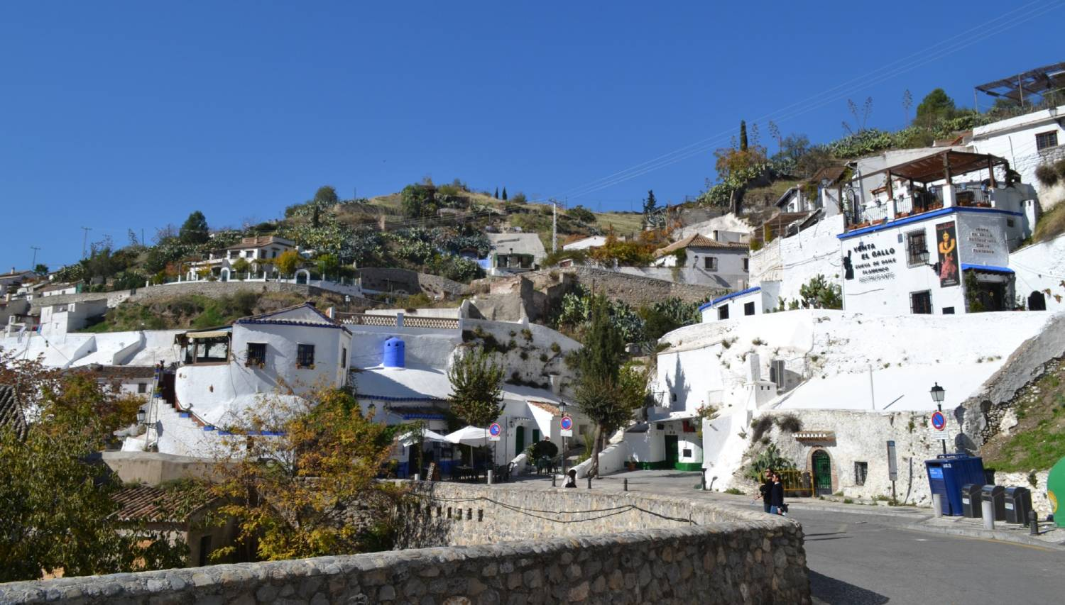 Sacromonte - Things To Do In Granada