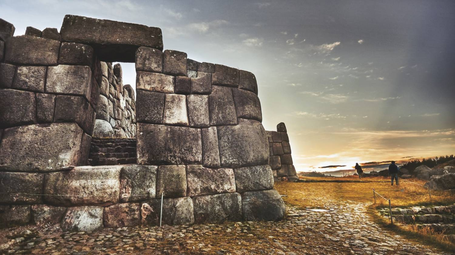 Sacsayhuaman - Things To Do In Cusco