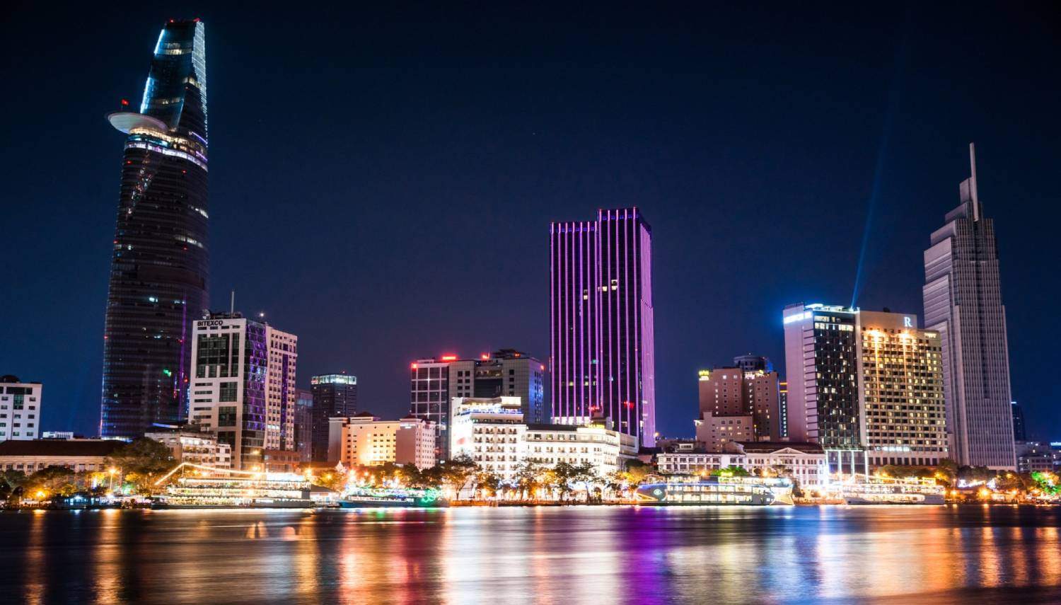 Saigon River - Things To Do In Ho Chi Minh City