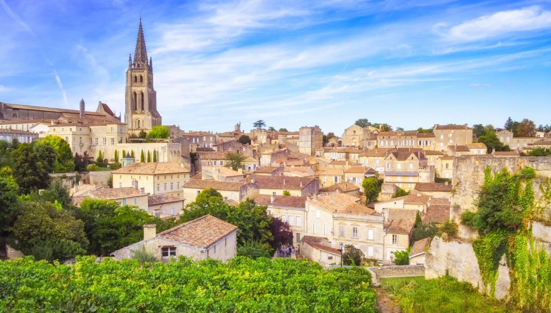 Saint-Émilion - Things To Do In Bordeaux