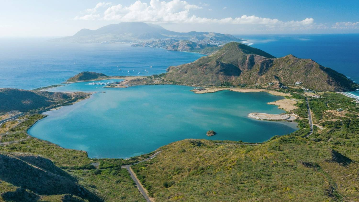 Saint Kitts and Nevis - The Best Countries To Visit In Central America