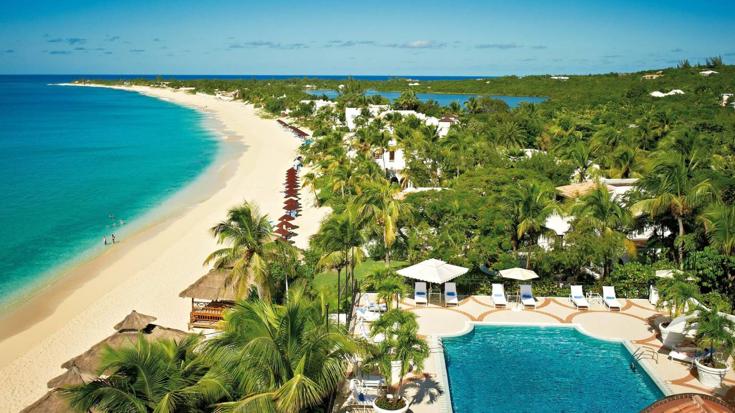 Saint Martin - The Best Countries To Visit In Central America